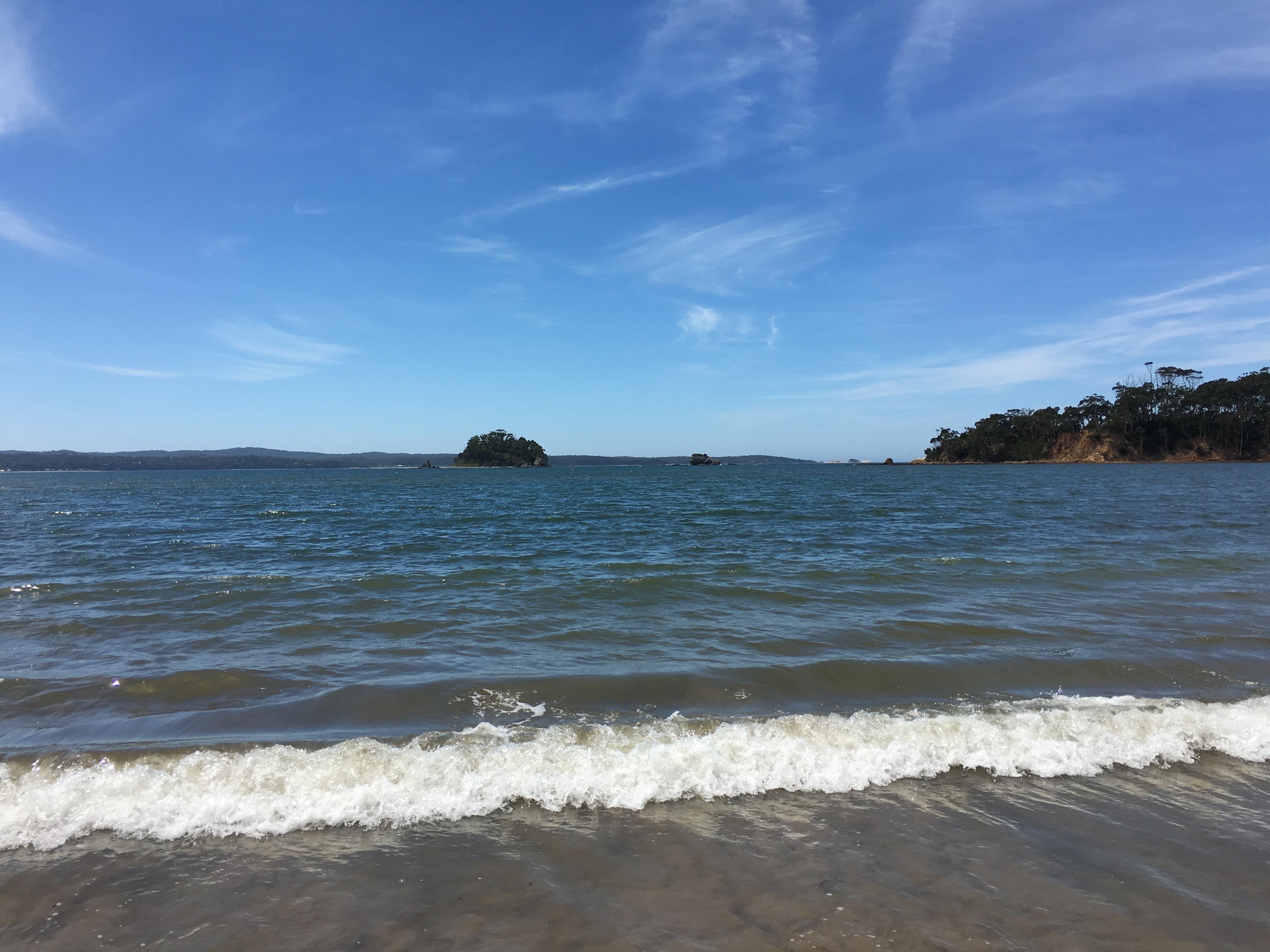 Corrigans Beach