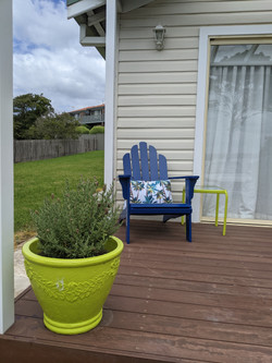 deck chairs 1