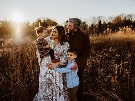 Hayden : Maternity in Owensboro Ky