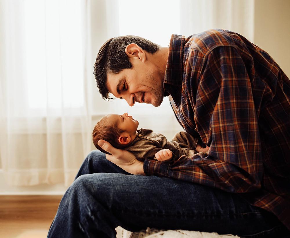 Newborn Photographer in Owensboro, KY