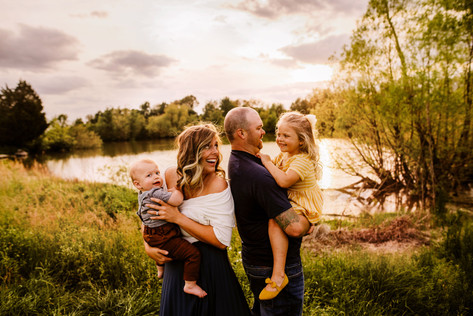Family Photography in Owensboro, Ky