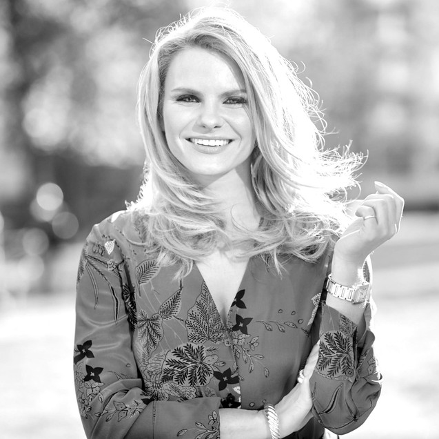 """Michele Romanow is the President & Co-Founder of Clearbanc and a """"Dragon"""" on CBC's Dragon's Den."""
