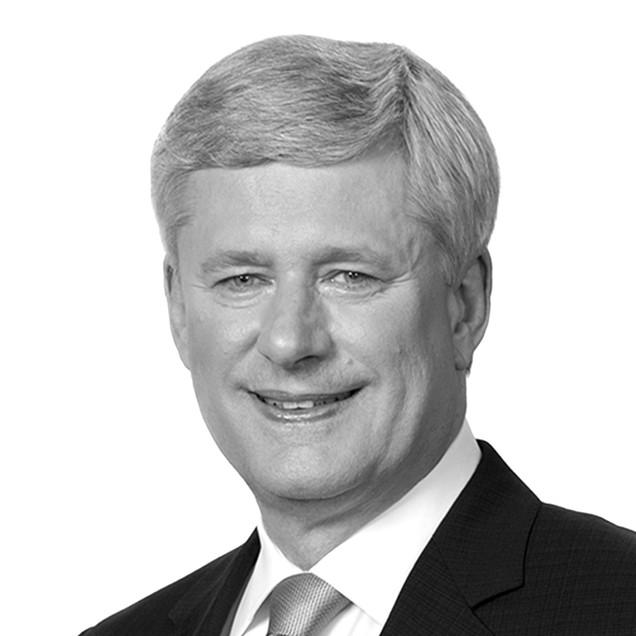 RT. Hon. Stephen Harper