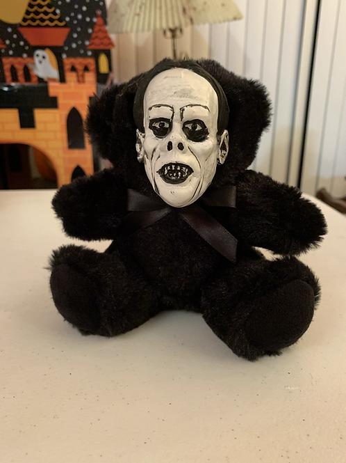 Classic Phantom of the Opera Mini Bear