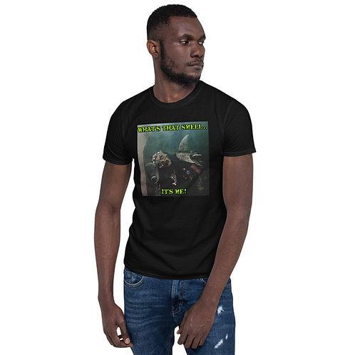 Reekulus SMELL Shirt