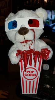 3D Horror Fan