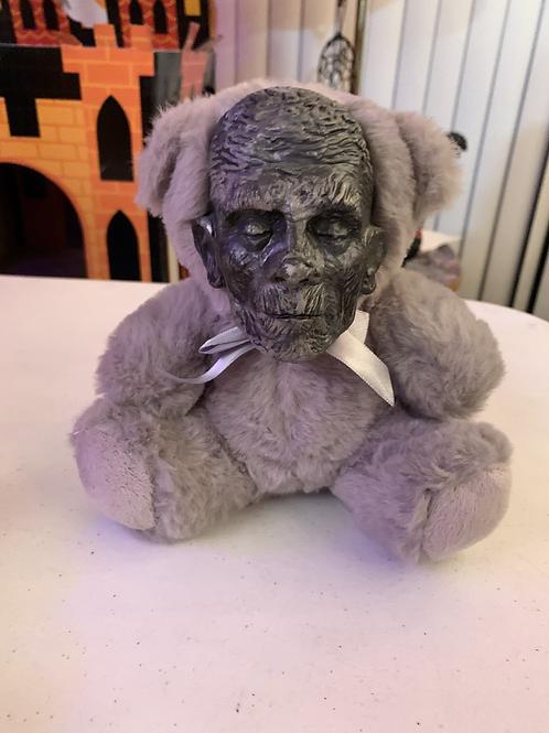 The Mummy Mini Bear