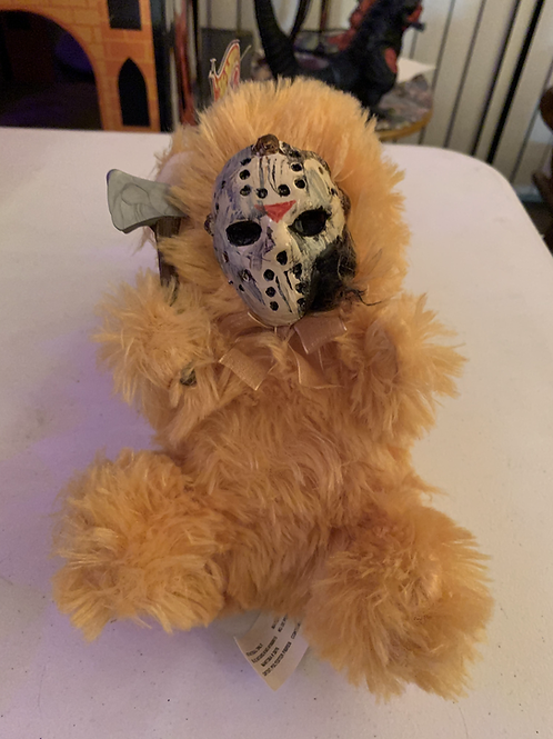Jason (Part VII) Mini Bear