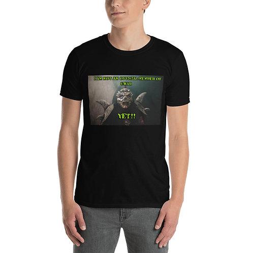Reekulus YET Shirt