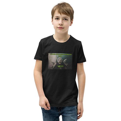 Reekulus KIDS Shirt