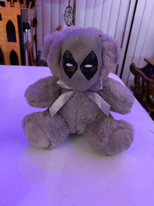 Deadpool Mini Bear