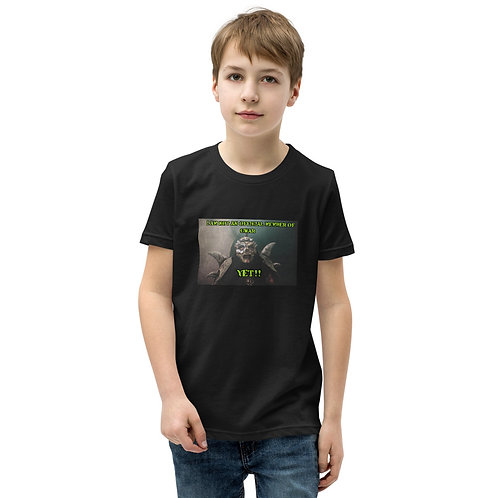 Reekulus KIDS Shirt