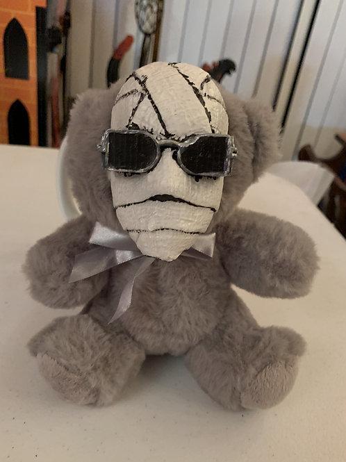 The Invisible Man Mini Bear