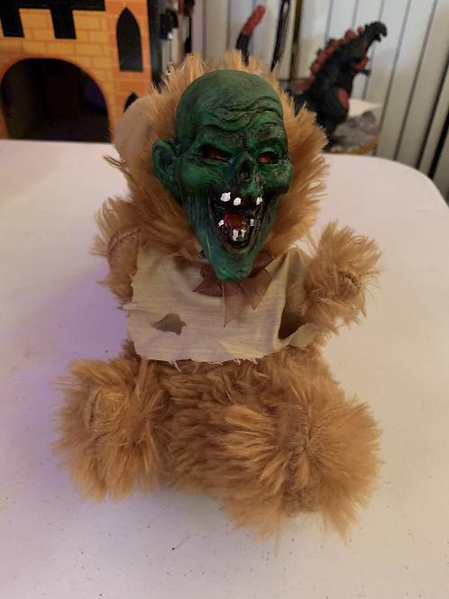 Zombie Mini Bear