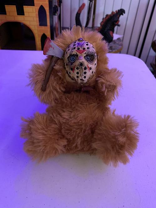 Jason Mini Bear