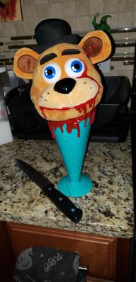 Five Nights at Freddy's Sundae