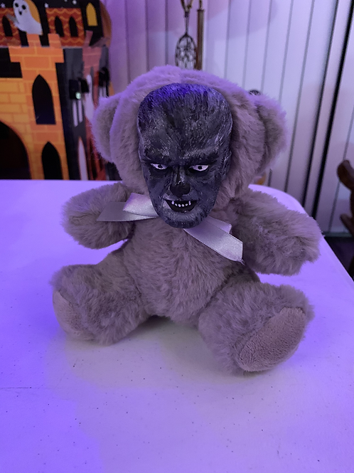 Wolfman Mini Bear