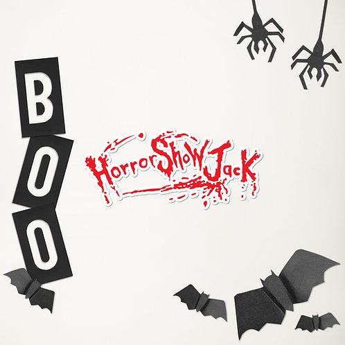 Horror Show Jack Logo