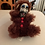 Thumbnail: Captain Spaulding Mini Bear