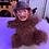 Thumbnail: Freddy Krueger Mini Bear