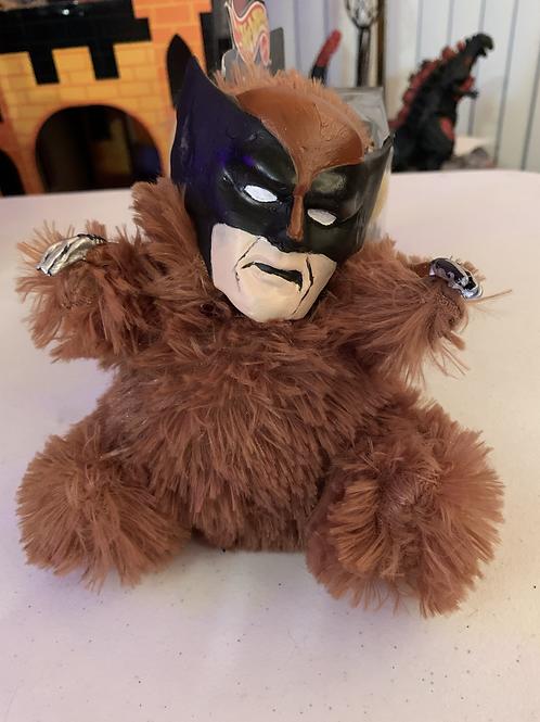 Wolverine Mini Bear