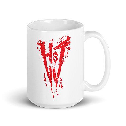 HSJ Mug