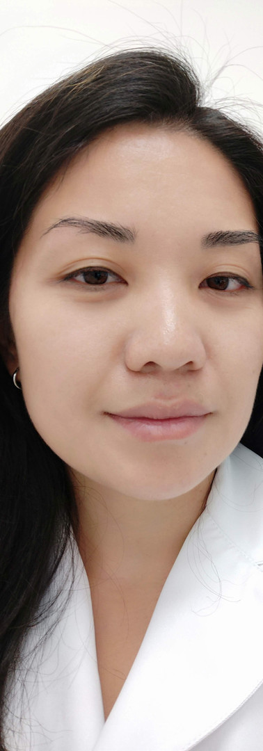 Dra. Marina Teramae