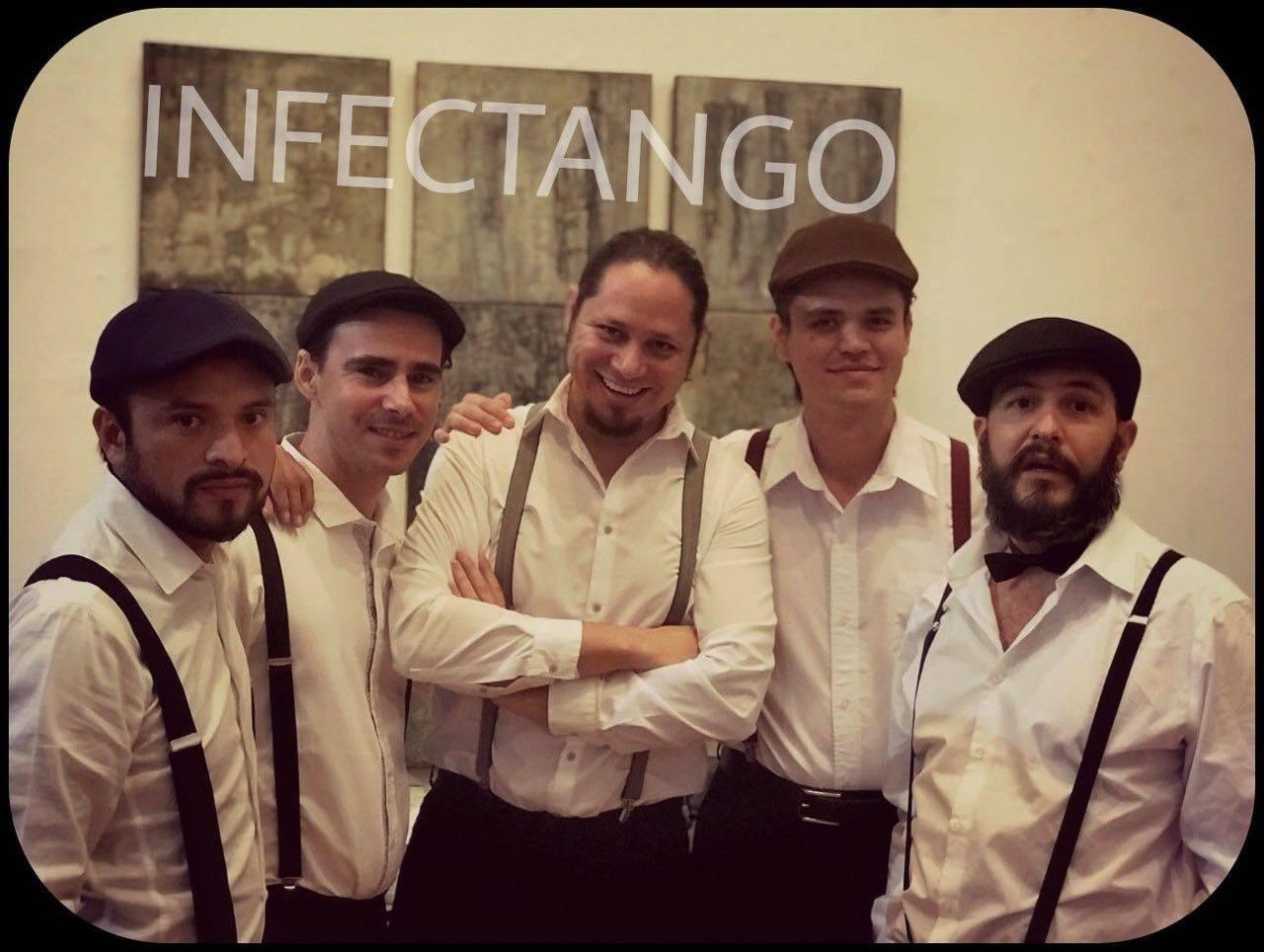 Infectango Orquesta