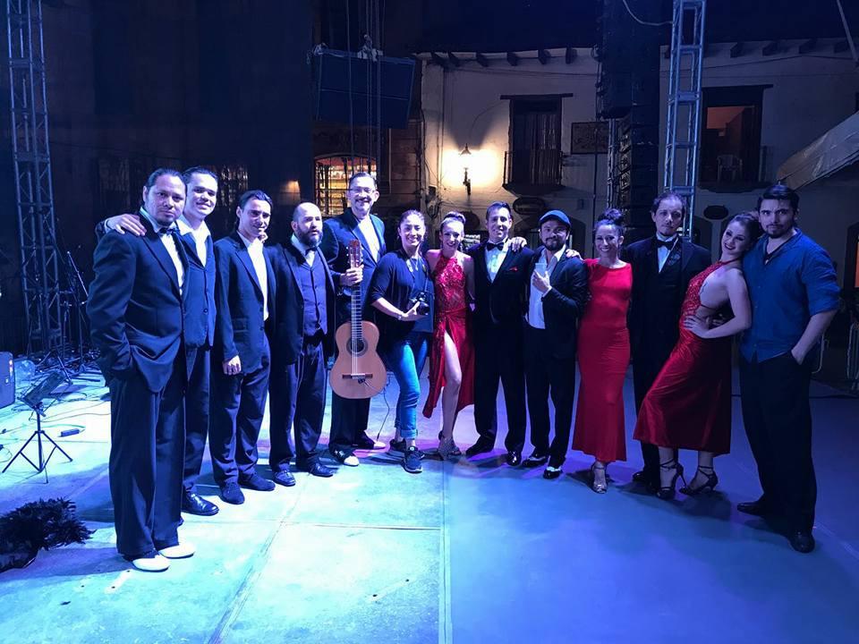 Festival de las Almas. Valle de Bravo - Estado de México
