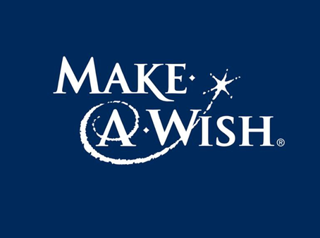 We're Teaming Up With Make A Wish UK!