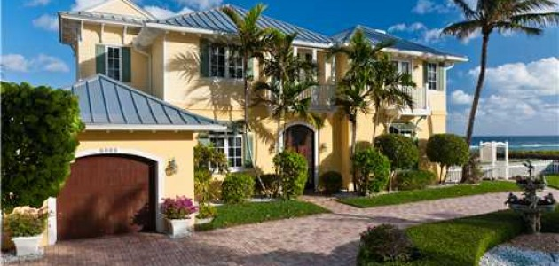 Exterior Painting Broward County, FL