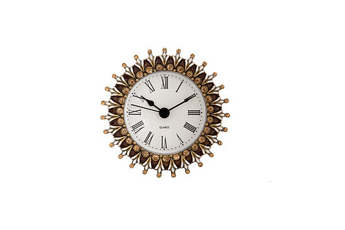 Diamante Clock