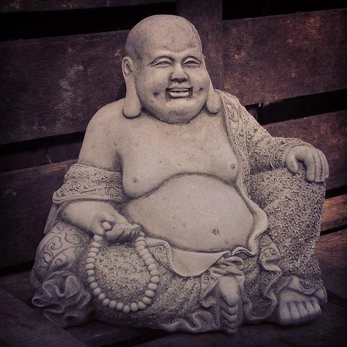 Happy Buddha (Small)