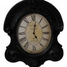 Ornate clock (REDUCED was £115.70)