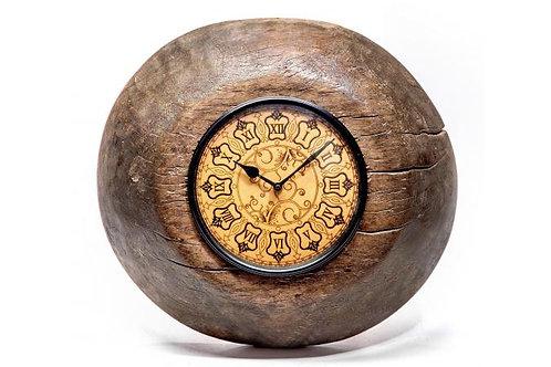 Recycled Tagari Clock