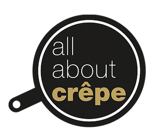 all about crêpe