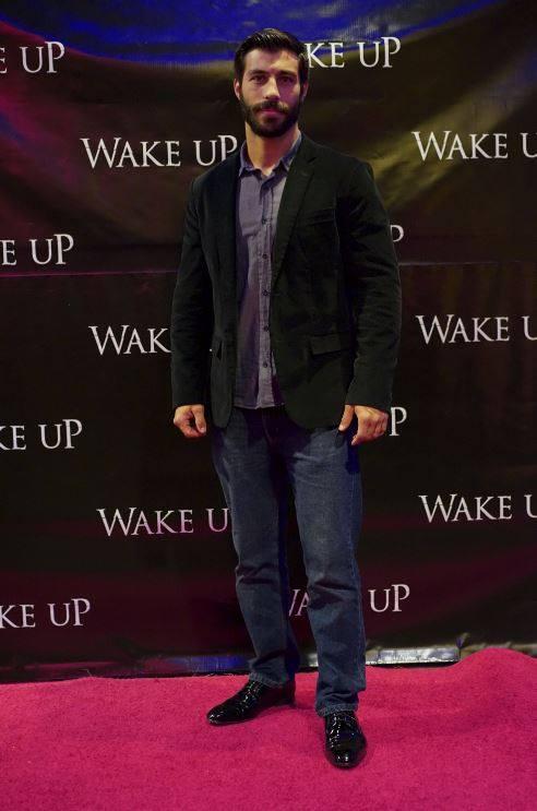 Wake Up Premiere