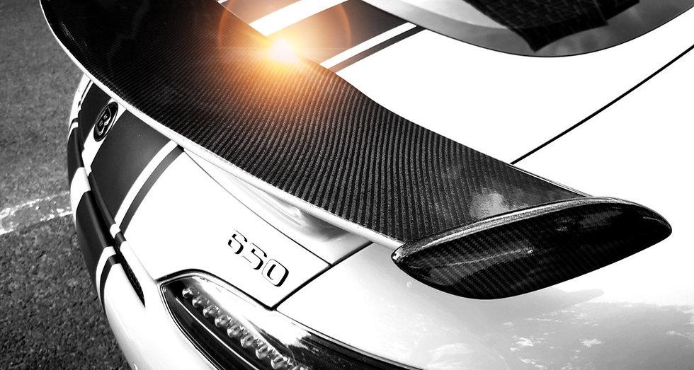 AMG 650 | Carbonec