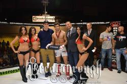 MMA Victory