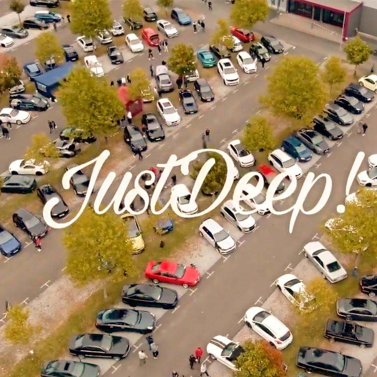 JustDeep!Season Open