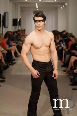 Jacksonville Fashion Week- Xemp 2013
