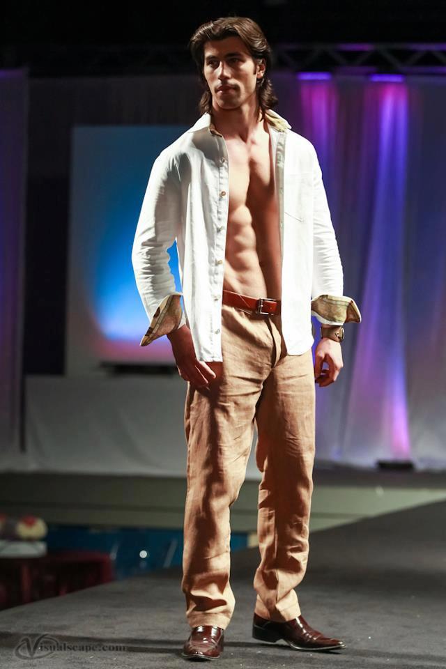 Jacksonville Fashion Week 2012