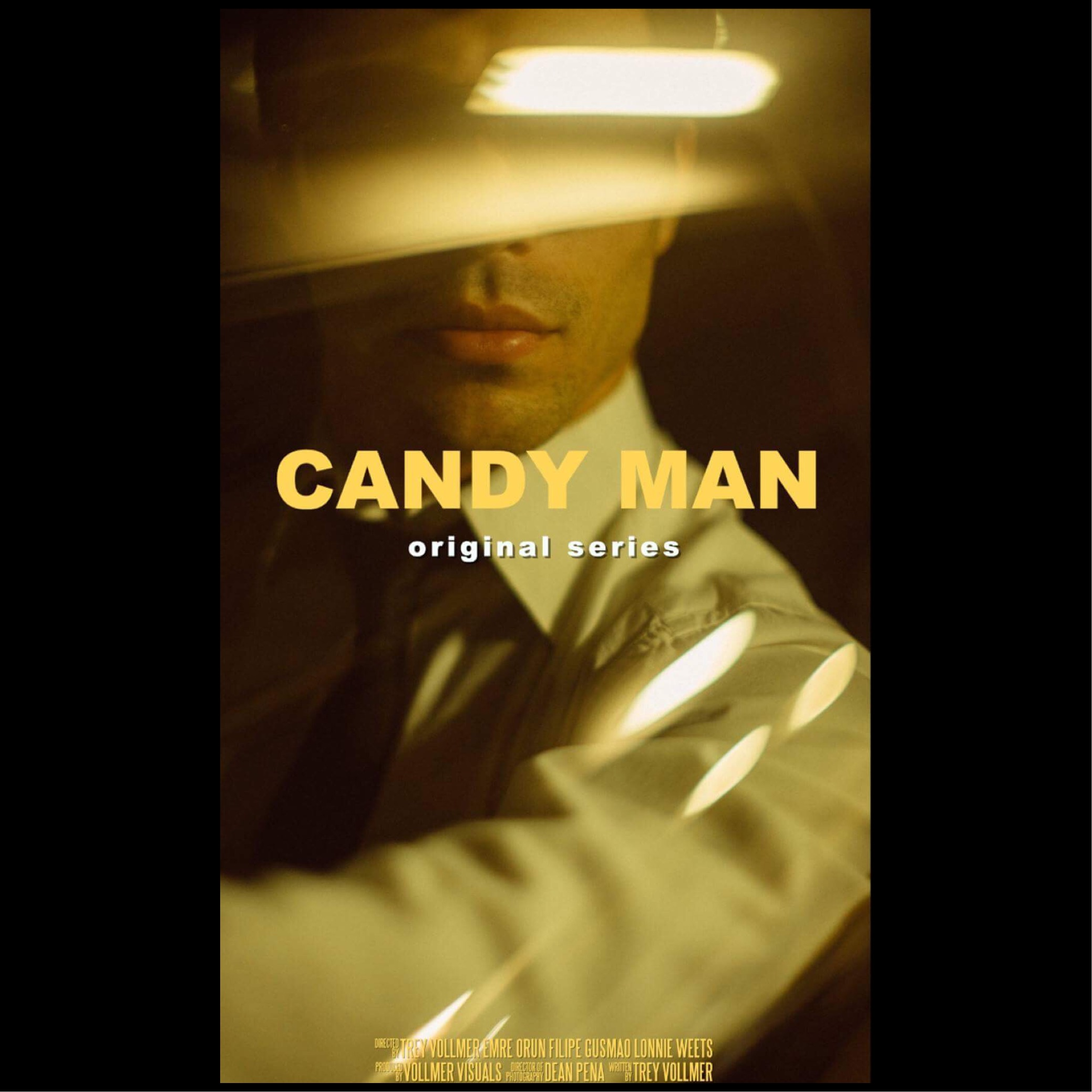 Candy Man Web Series