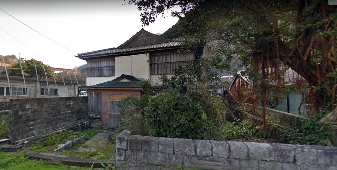 FireShot Capture 061 - 屋久島町 - Google マップ