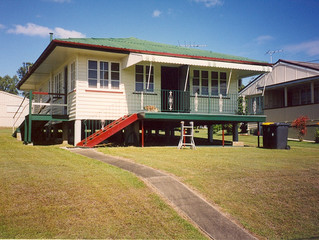Renovating the Queenslander – is it worth the mess?