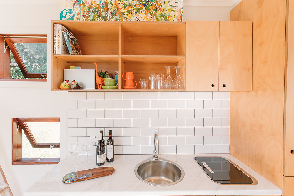 Small spaces don't need to be boring