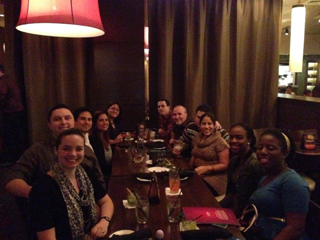 GNS Christmas Party!!! 2014