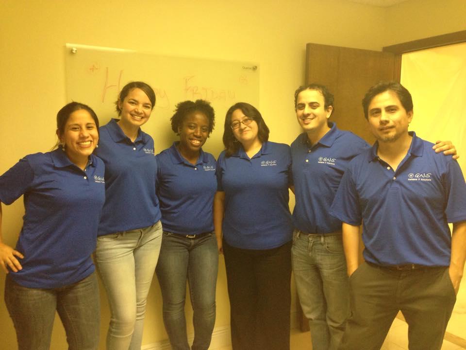 GNS Team 2015