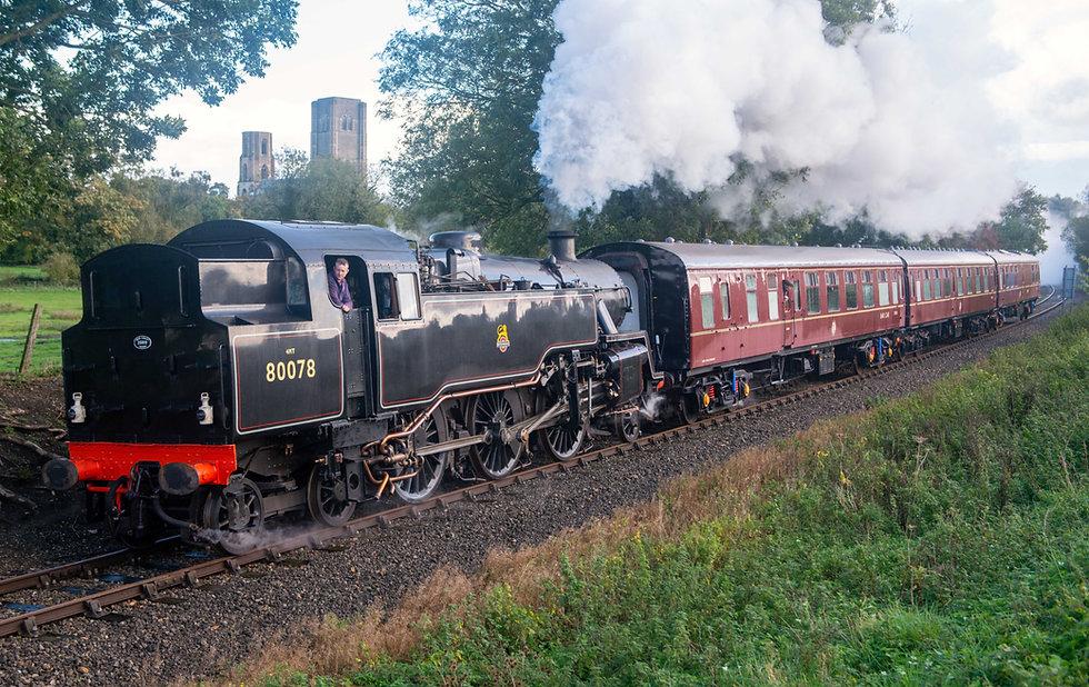 80078 Test Train Wymondham Abbey 2020 - Ian MacDonald.jpg