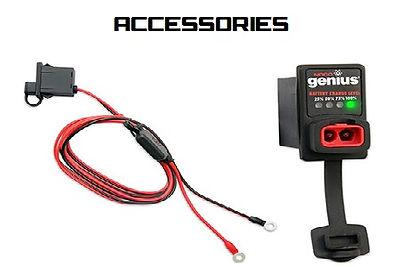 Noco Genius Accessories